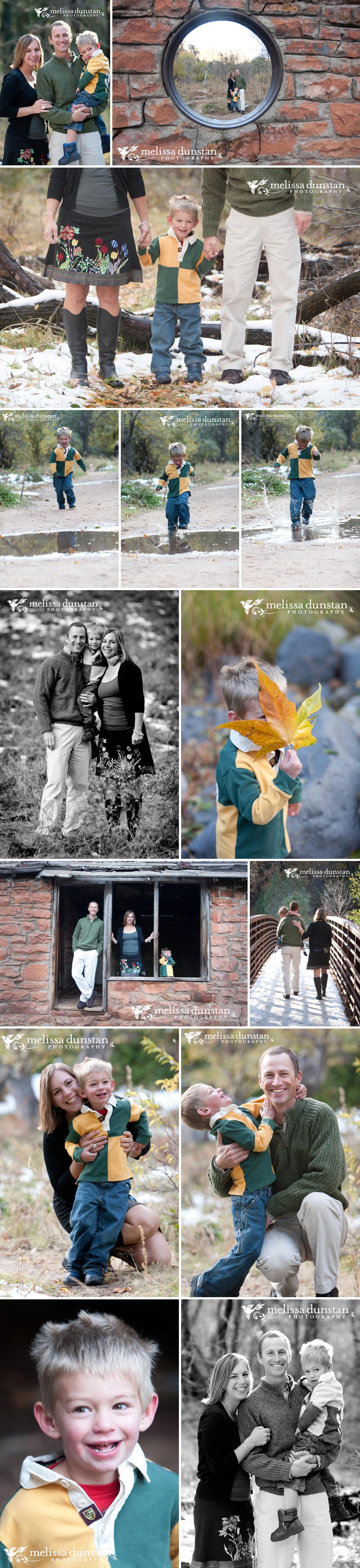Sedona Family Photography Arizona