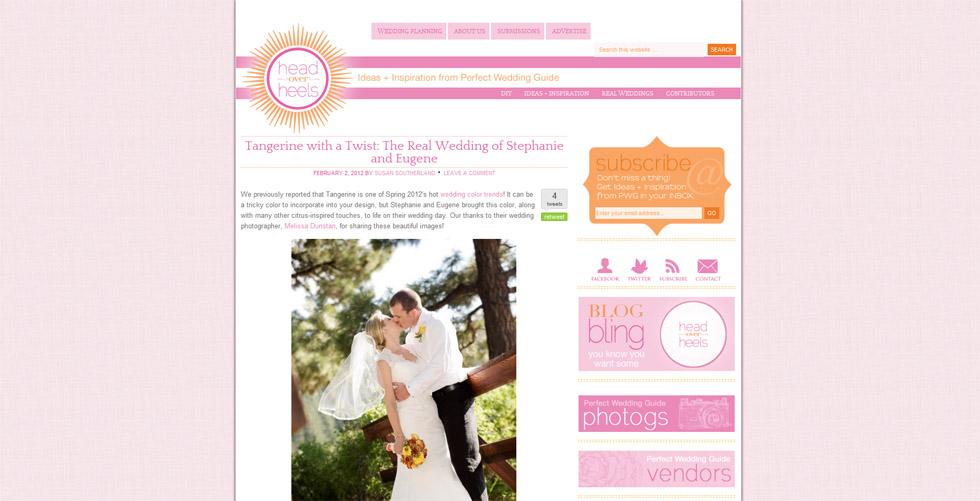 Northern California Wedding Photographer, Lake Tahoe, Zephyr Cove, Tangerine Wedding