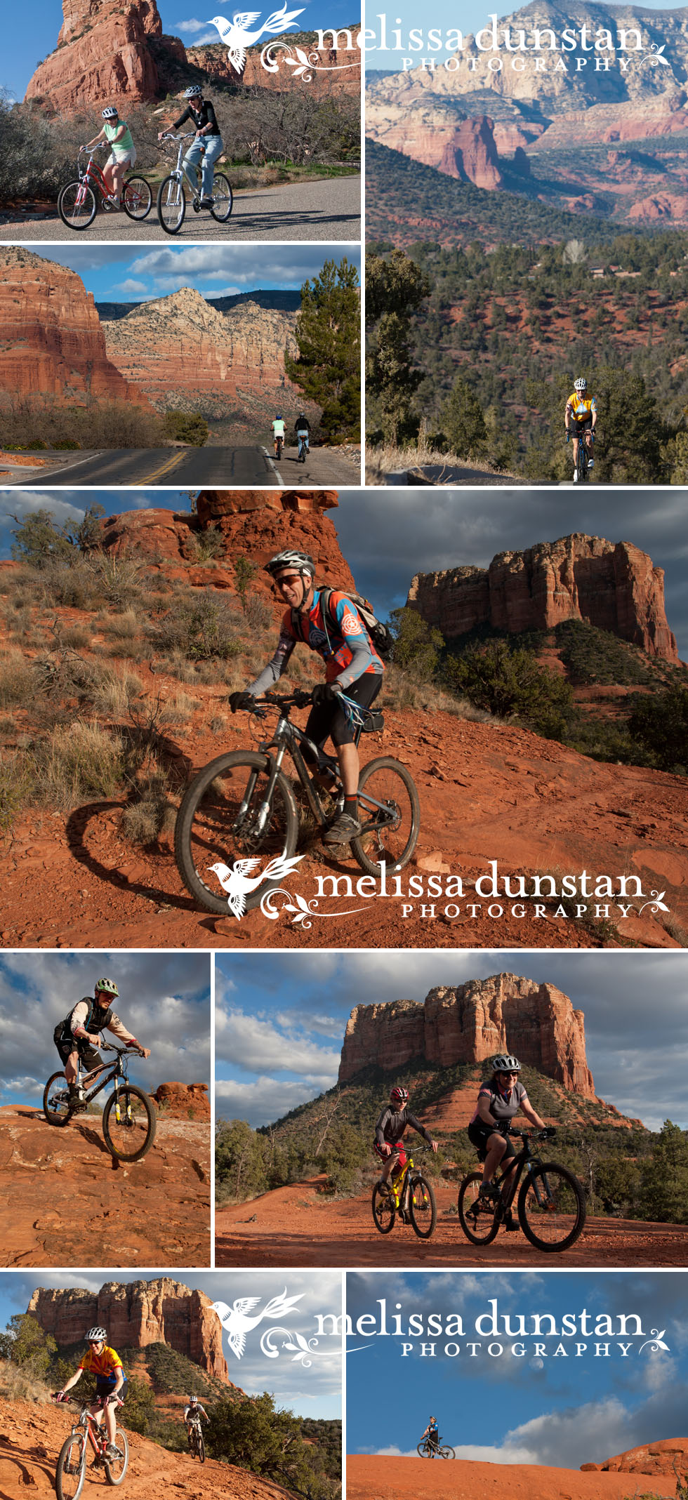 Sedona Adventure Sports Absolute Bikes