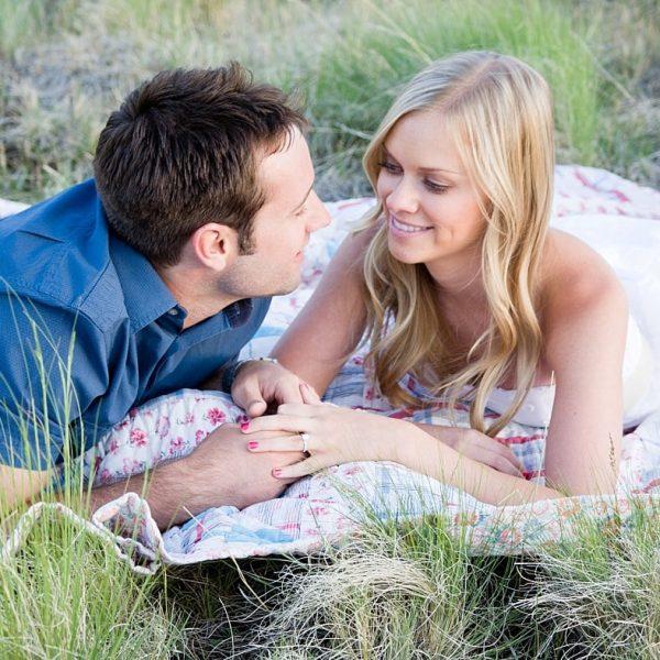 Laissez les bon temps roulez! Congrats Jules and Thomas! {Arizona Engagement Photography}