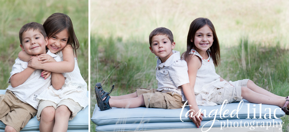 Flagstaff Sedona Family Photography, Outdoor Children Photographer