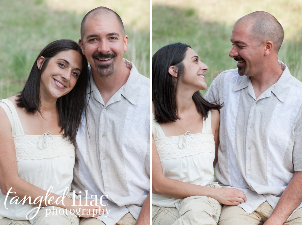 Flagstaff Couple Family Photography