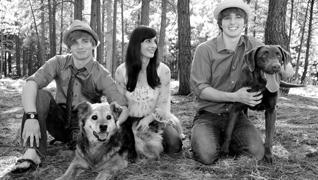 Flagstaff Dog Photographer Pet Photographer