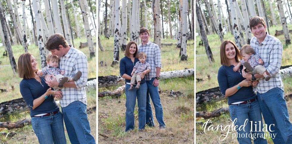 aspen trees, outdoor, Flagstaff family, photography