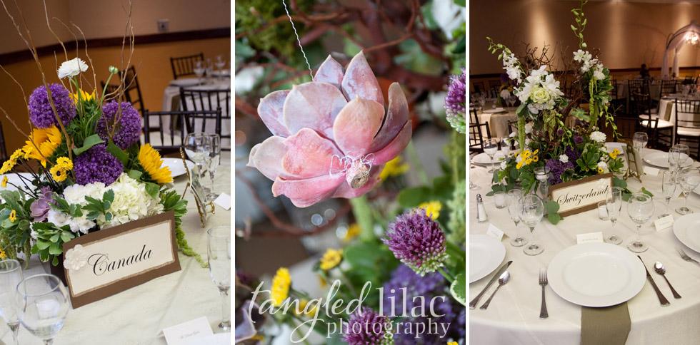 Bliss Floral, Sedona Wedding Photography, Los Abrigados
