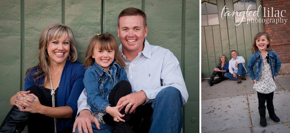 family, outdoor portrait, photographer, flagstaff photography
