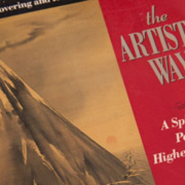 The Artist's Way-A Path to Higher Creativity | Melissa's Journey