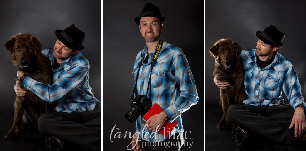 dog photography, pet portrait, flagstaff studio Photography