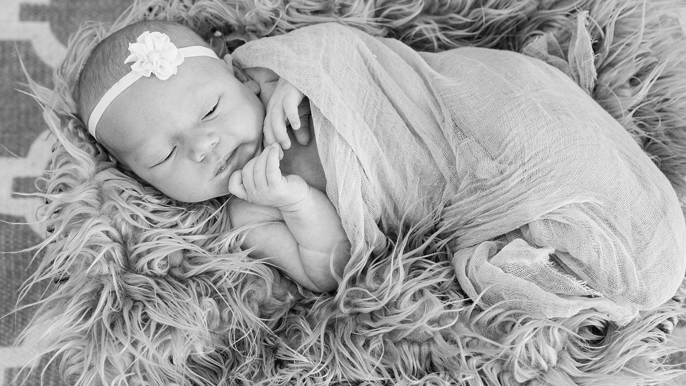 Flagstaff Newborn Photography