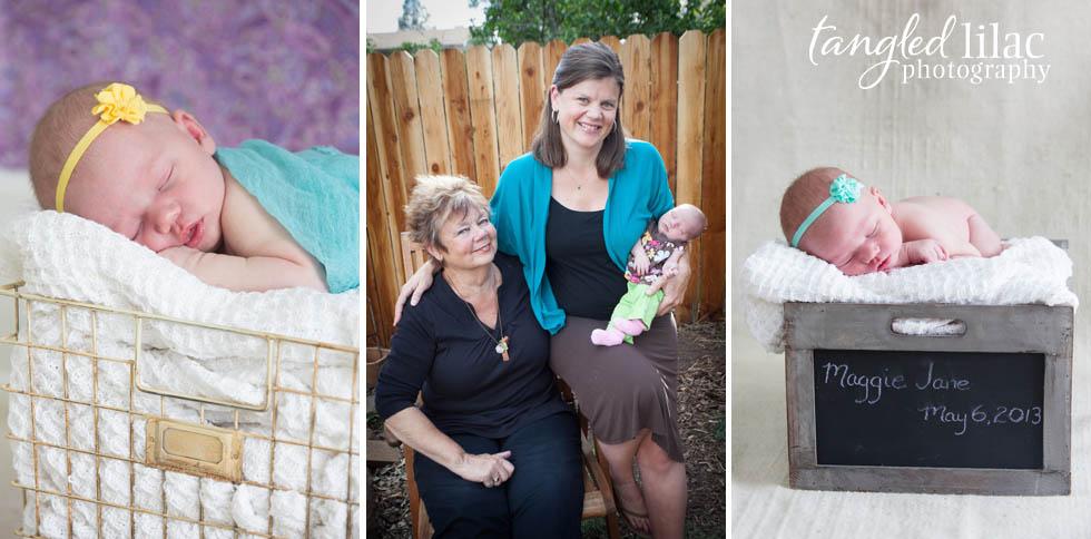 newborn-flagstaff-photography-three-generations-chalkboard