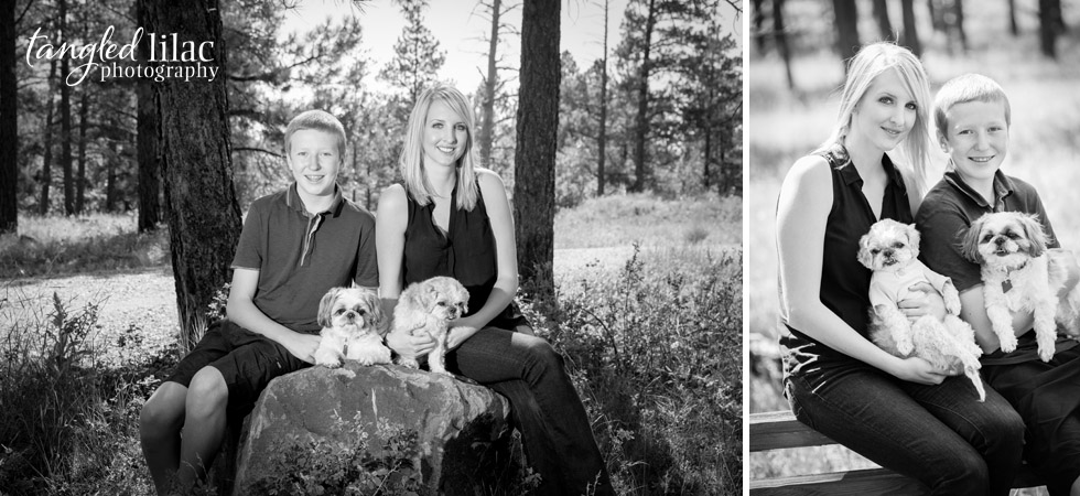 family-pet-photography