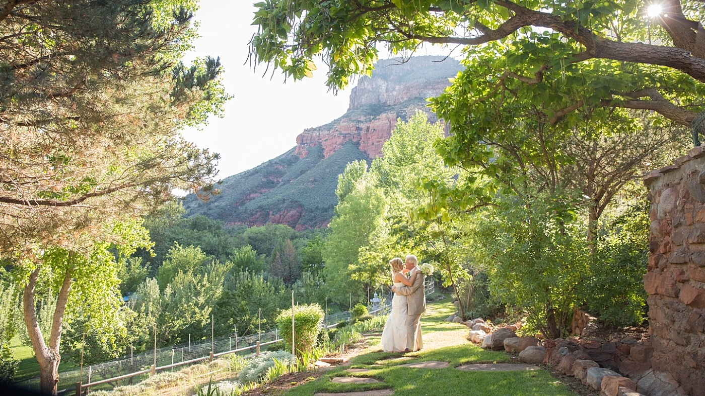 Oak Creek Wedding