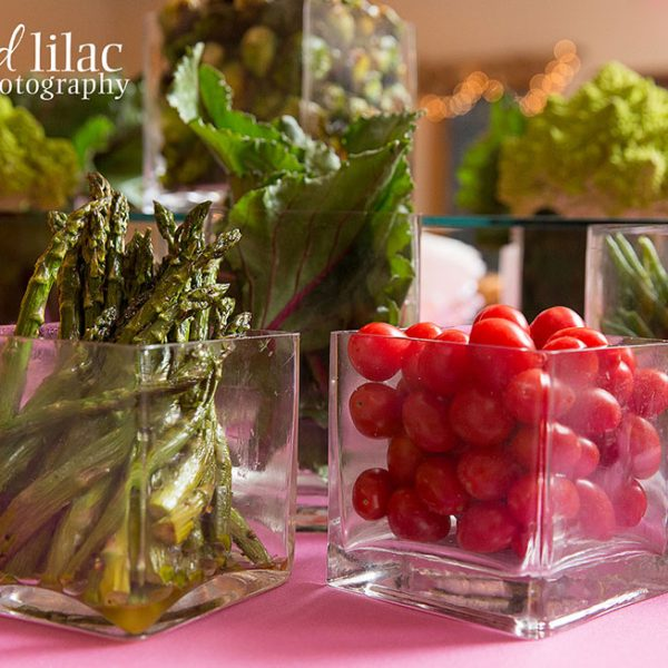 Commercial Photography | Thornager's Catering and Events