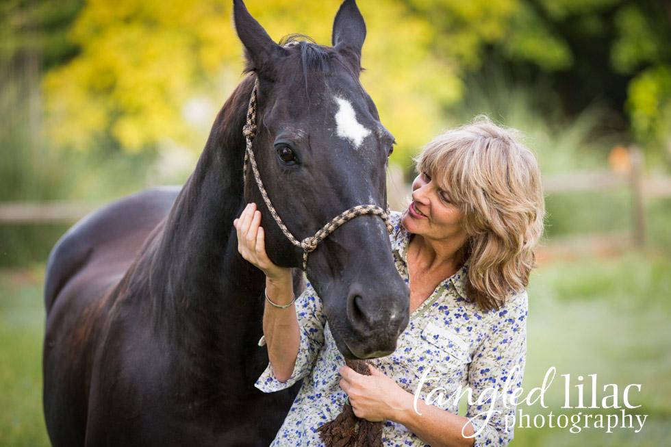 01_Sedona Horse