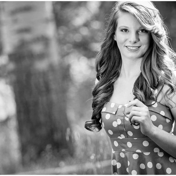 Rylee {Senior Portrait Photography}