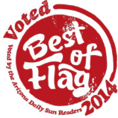 Best of Flagstaff 2014!