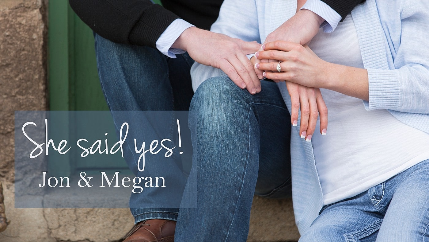 Flagstaff Engagement Photography