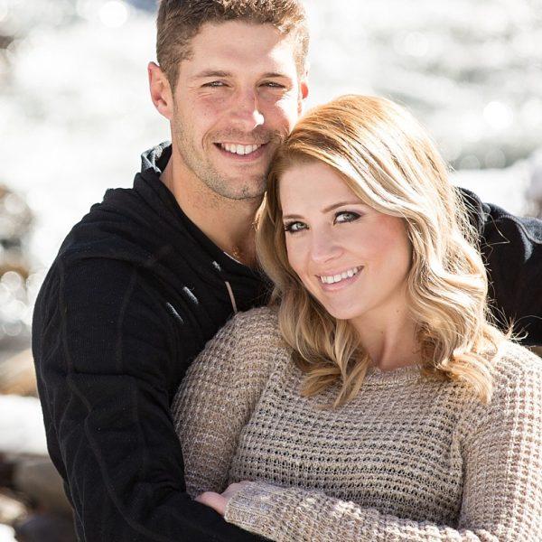 Jennifer & Daniel {Sedona Family Photography}