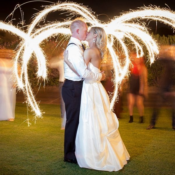 Jon and Megan's Foothills Golf Club Wedding {Phoenix Photographer}