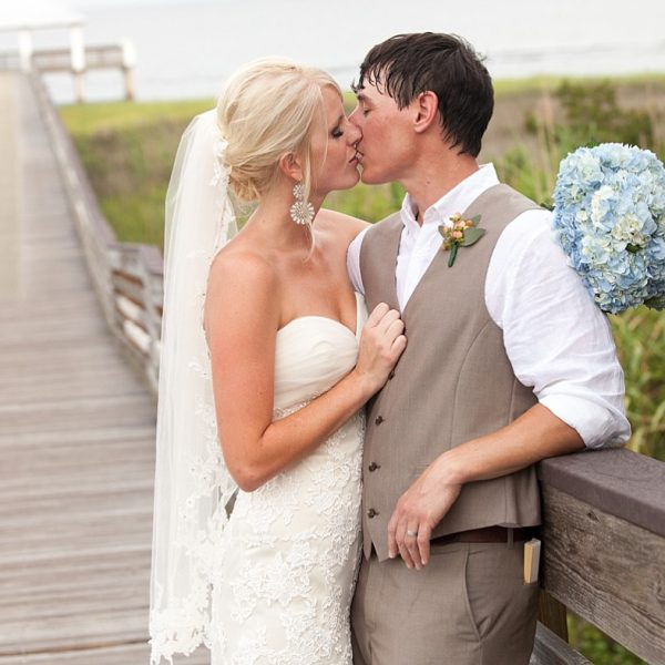 Apalachicola Outdoor Wedding {Florida Photographer}