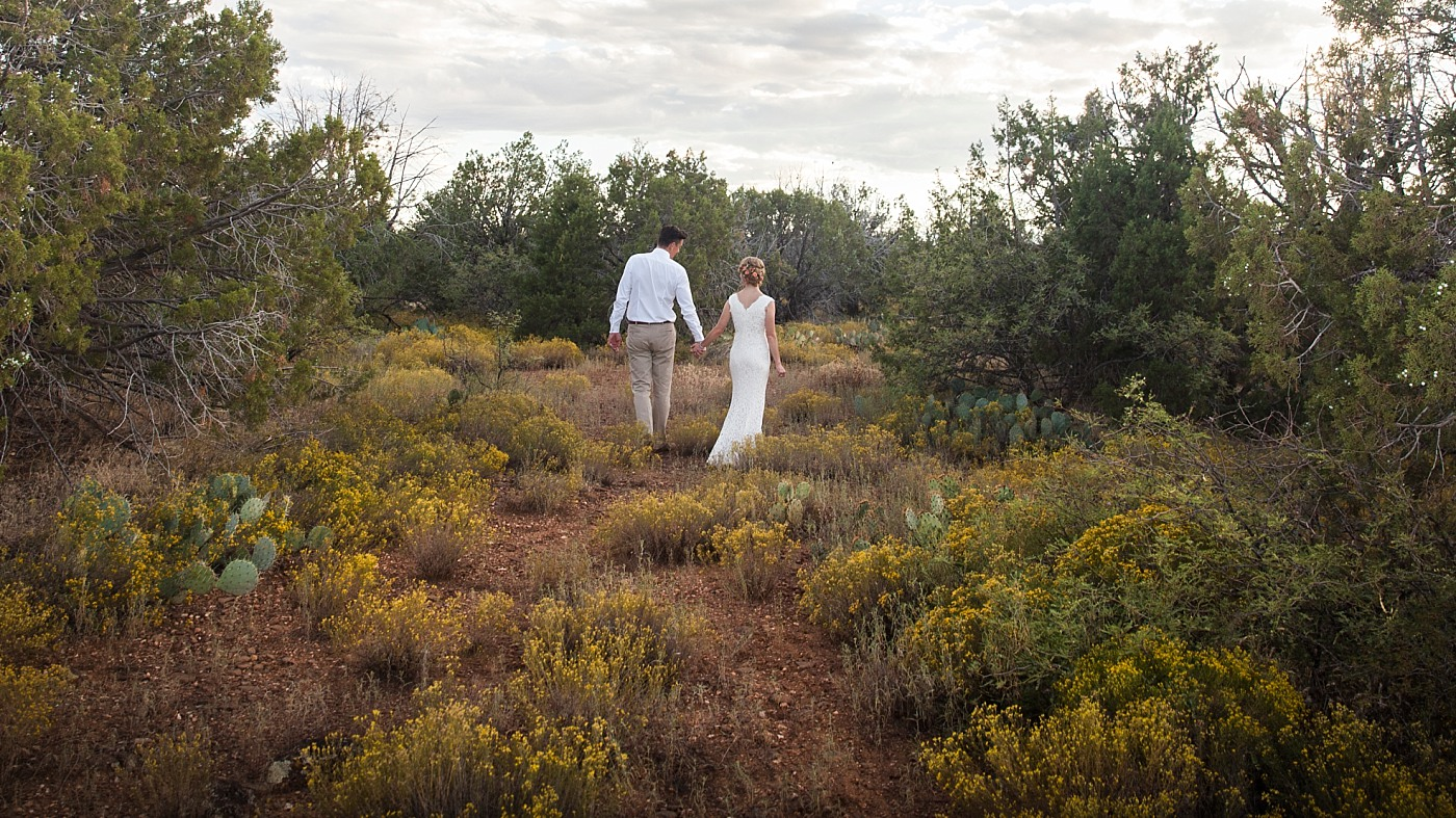 Sedona Wedding Photographer