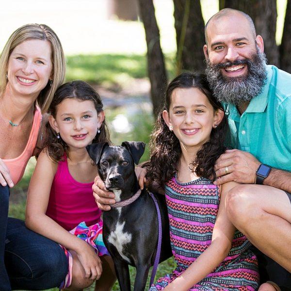 Outdoor Family Photos {Flagstaff Photographer}