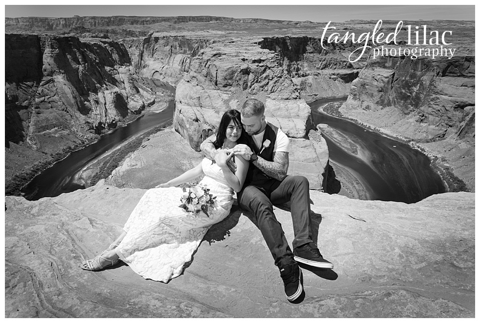 Arizona Elopement Photography
