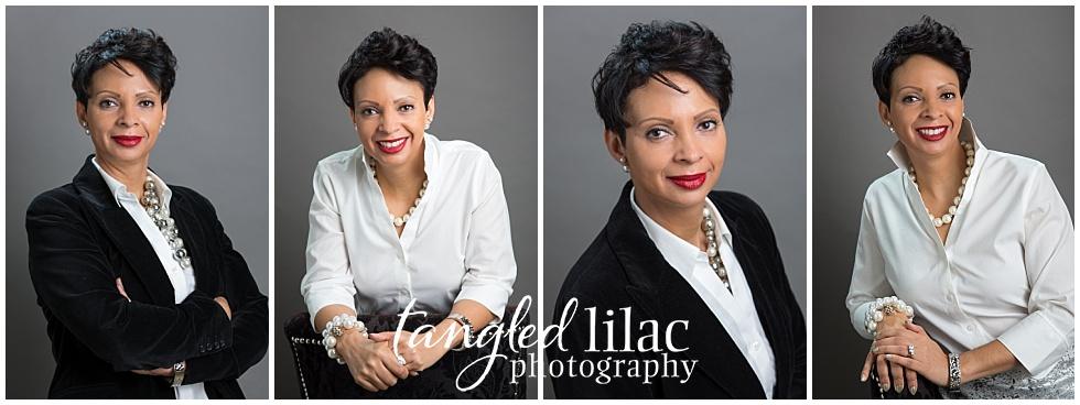 Headshot Photography Women poses