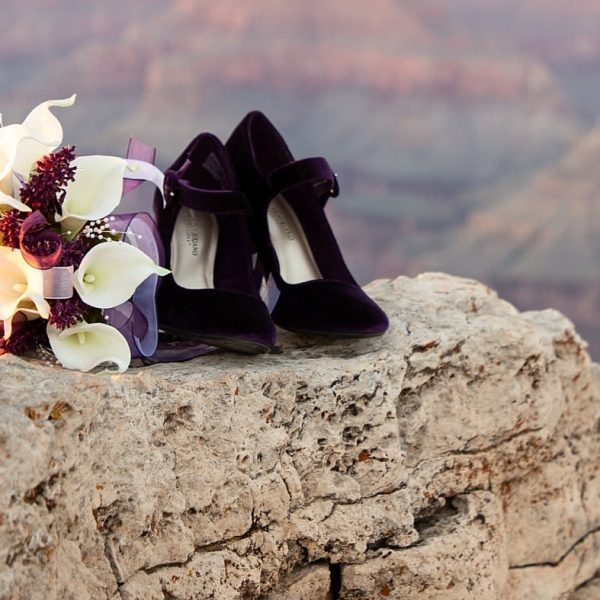 Picking the Perfect Grand Canyon Wedding Location