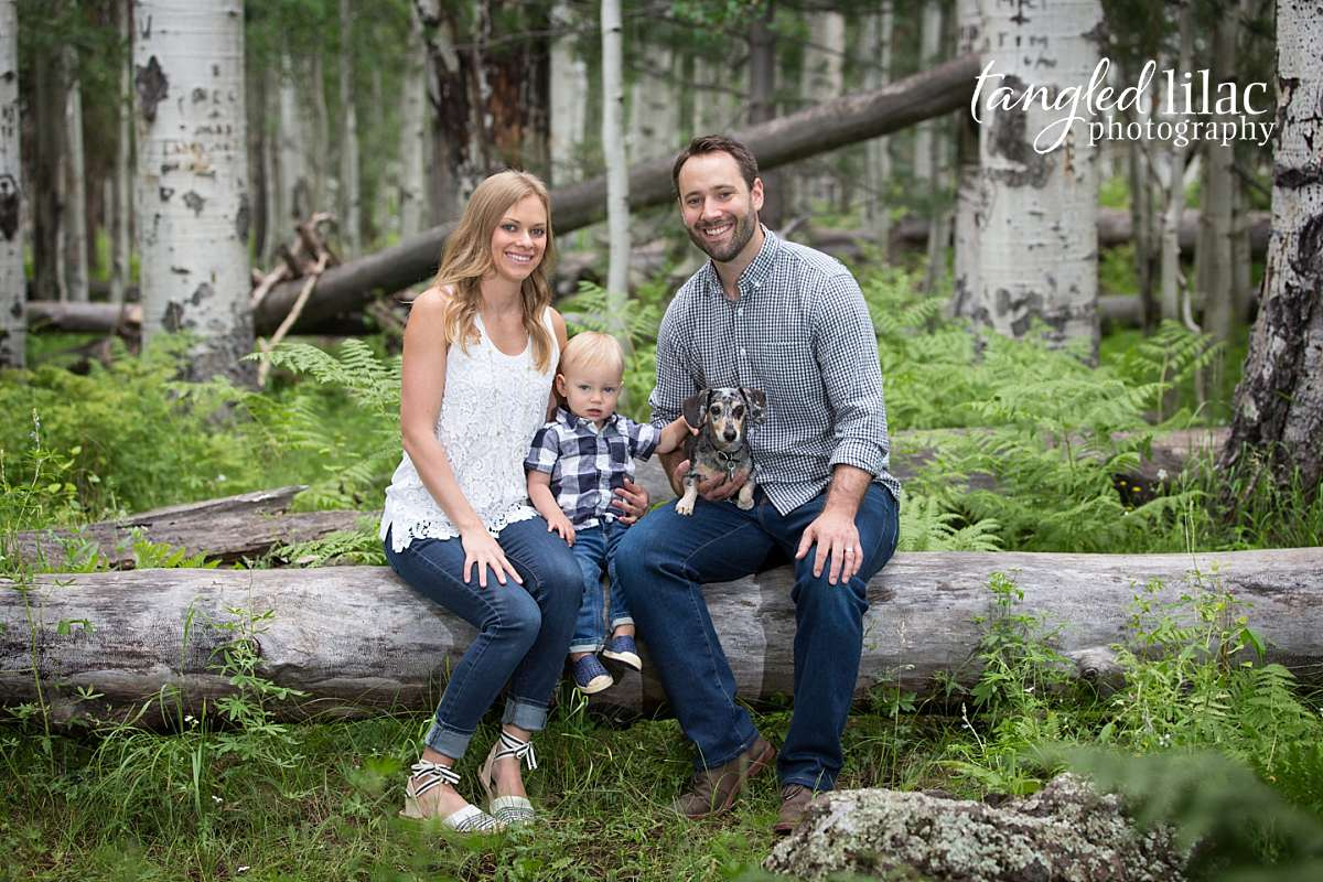 Woodland Hills Family Photographer