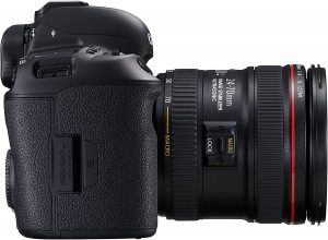 Canon 5D Mark IV with 24-70 Lens is a great gift for photographer